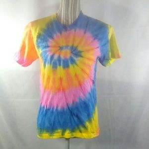 Other - New Hand Tie Dye Shirt Sz Large